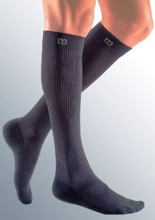 Compression underwear with varicose veins